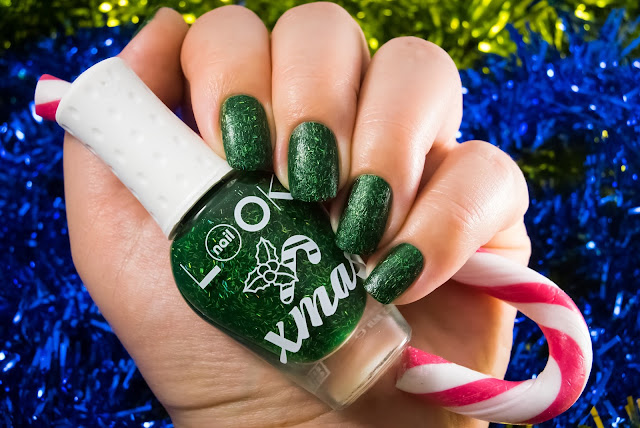 Naillook X-MAS collection 31473 X-Mas tree