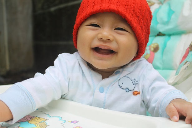 Alif Fathul Hadi, Ketika Anak-Anak Takut pada Hal Tertentu , bang-syaiha.blogspot.com