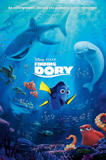 Finding Dory (2016) Subtitle Indonesia