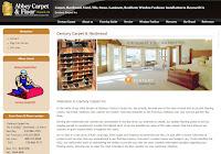 商业网站的网页设计在El Sobrante,里士满,加州大学伯克利分校