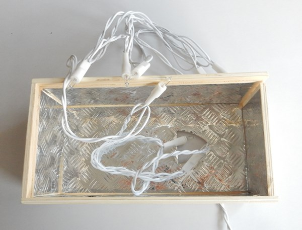 DIY : lightbox