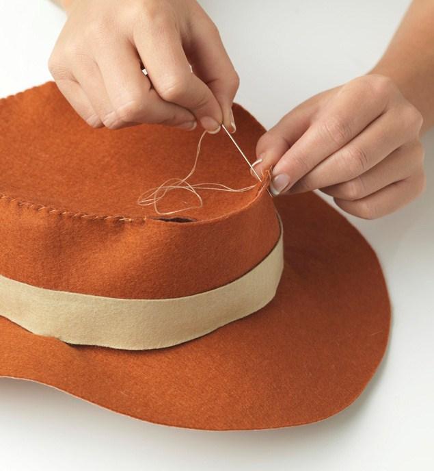 Disfraz de vaquero diy