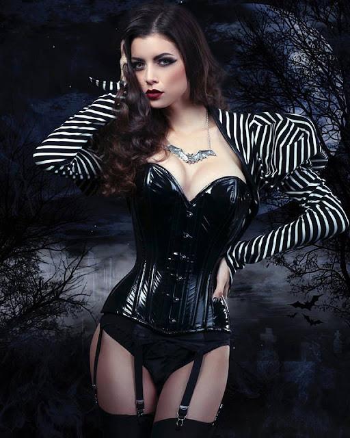 LeeAnna Vamp