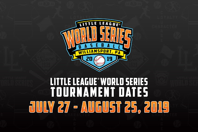 Baseball Toys For Tots Logo : Little league news