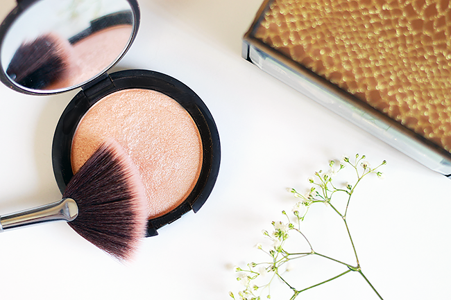 Best Highlighters: Becca x Jaclyn Hill Champagne Collection