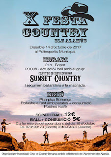 Country Alamus