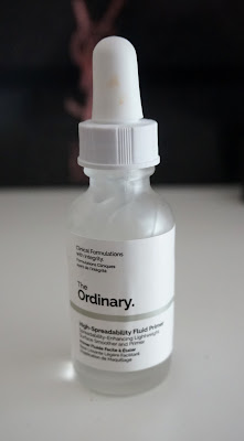 Revue High Spreadability Fluid Primer The Ordinary