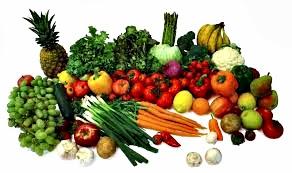 Qué debo comer para no engordar verduras