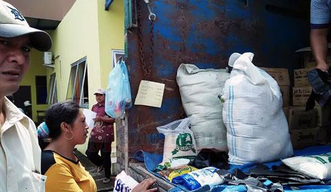 Kabag Administrasi ESDA dan Perekonomian Setda Lumajang, Agus Setiawan, SP, M.Si.
