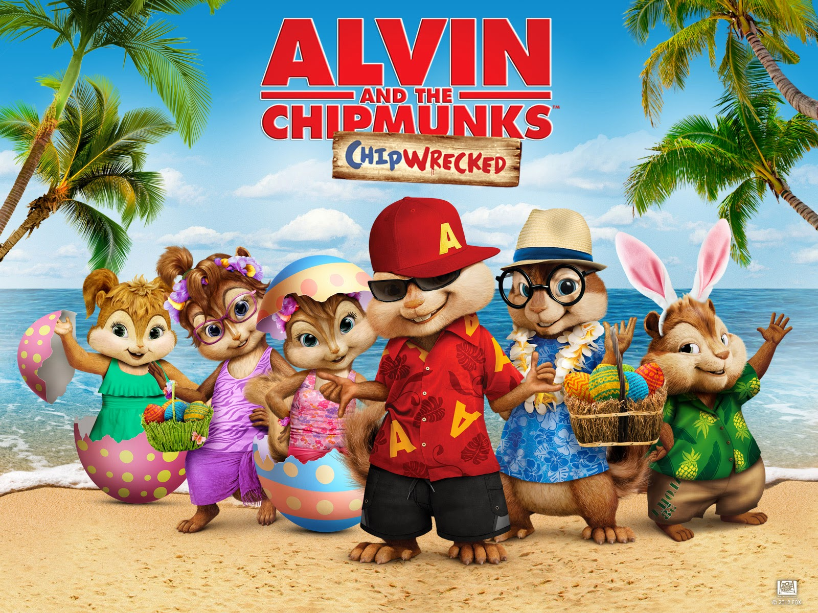 Alvin And The Chipmunks 3 Images the book was better: episode 105: alvin and the chipmunks 3