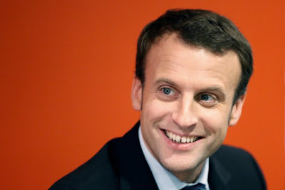 Sunday Funday: French Election Observations