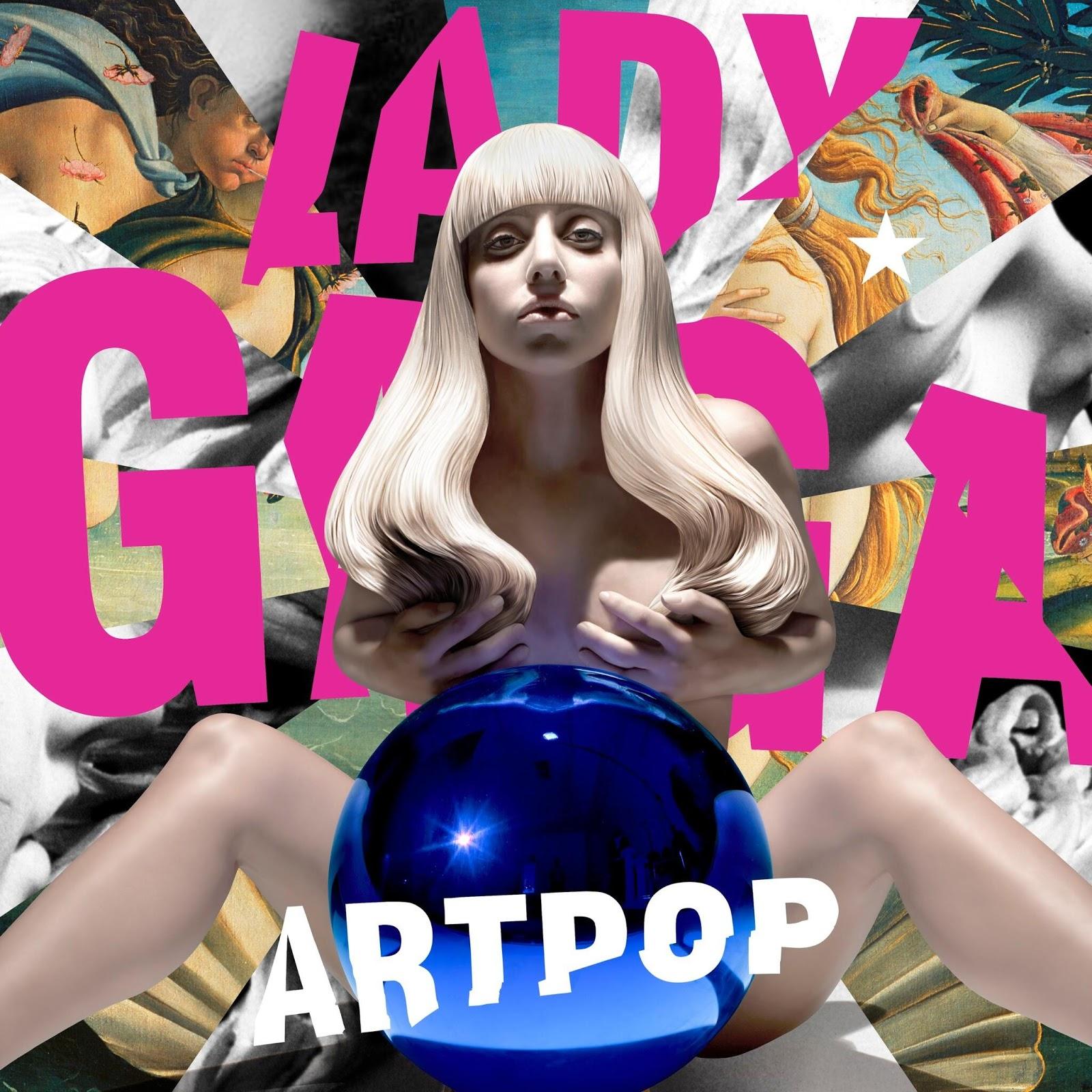 """""""Joanne"""" traz a melhor fase da artista Stefani e a pior para o produto Lady Gaga"""