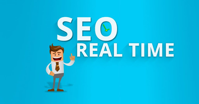 seo real time