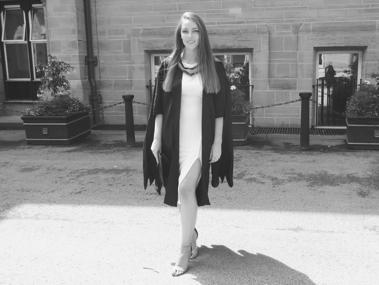 manchester university graduation