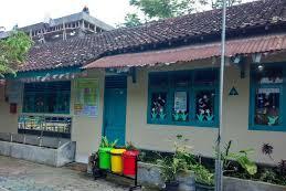 Profil Perpustakaan Desa Puspitasari, Desa Bambang lipuro, Bantul Yogyakarta