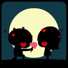 Snubby World - Love Story 1
