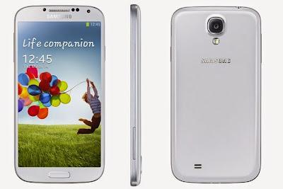 Harga & Spesifikasi Samsung Galaxy S4