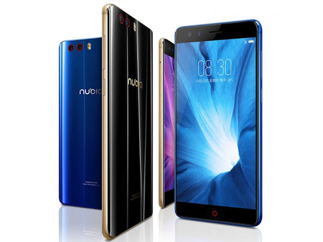 Nubia-Z17-Mini-S-Free-with-Four-Cameras