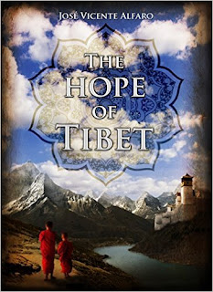 The hope of Tibet