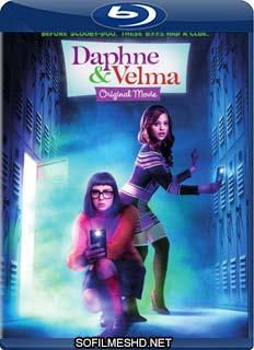 Baixar Filme Daphne & Velma Dublado Torrent