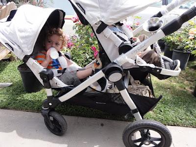 Manfaat Dorongan Bayi