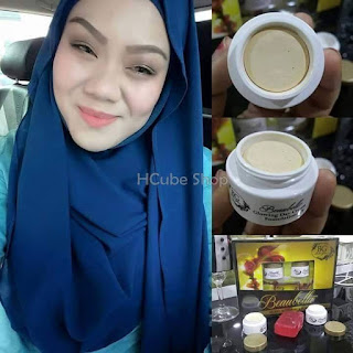 BEAUBELLA SKINCARE 3 IN 1