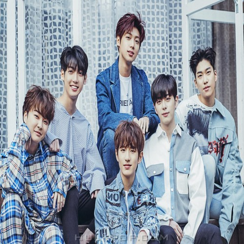 BOYFRIEND – Challenger – Single