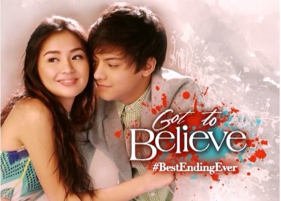 Got To Believe Best Ending Ever