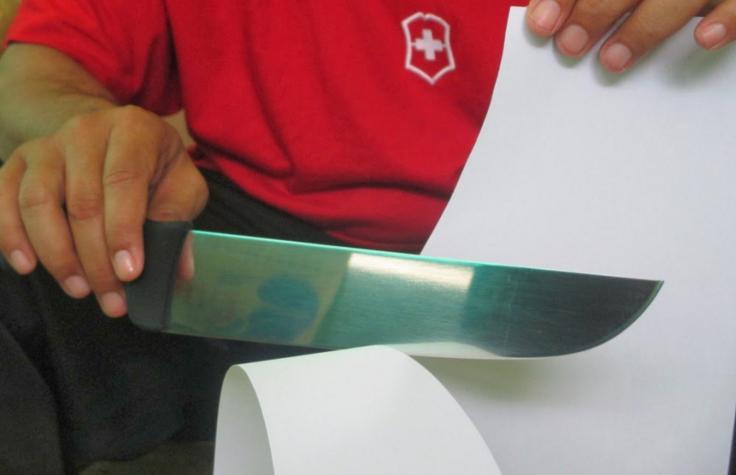 Harga Pisau Dapur Jenis Fungsi Kegunaan Macam Adalah Victorinox Swiss Army Knife Indonesia Jual