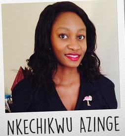 Nkechikwu Azinge