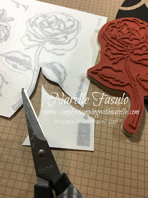 Quick Tip from Narelle - Creating an Easy Mask - Simply Stamping with Narelle - Shop here - https://www3.stampinup.com/ecweb/default.aspx?dbwsdemoid=4008228