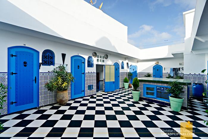 Hotel Sahara Asilah Morocco Lodging