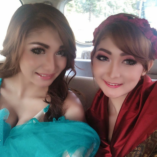 BABY MARGARTHA DAN CHANT FELICIA SAMA SAMA HOT
