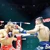 Alfiandi 'The Cat'- Petarung MMA asal Buton, Raja KO yang belum terkalahkan!