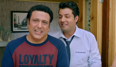 Govinda Dialogues from FryDay movie, FryDay Movie Dialogues