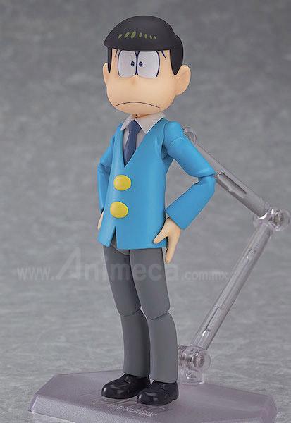 Figura Choromatsu Matsuno figma Osomatsu-san