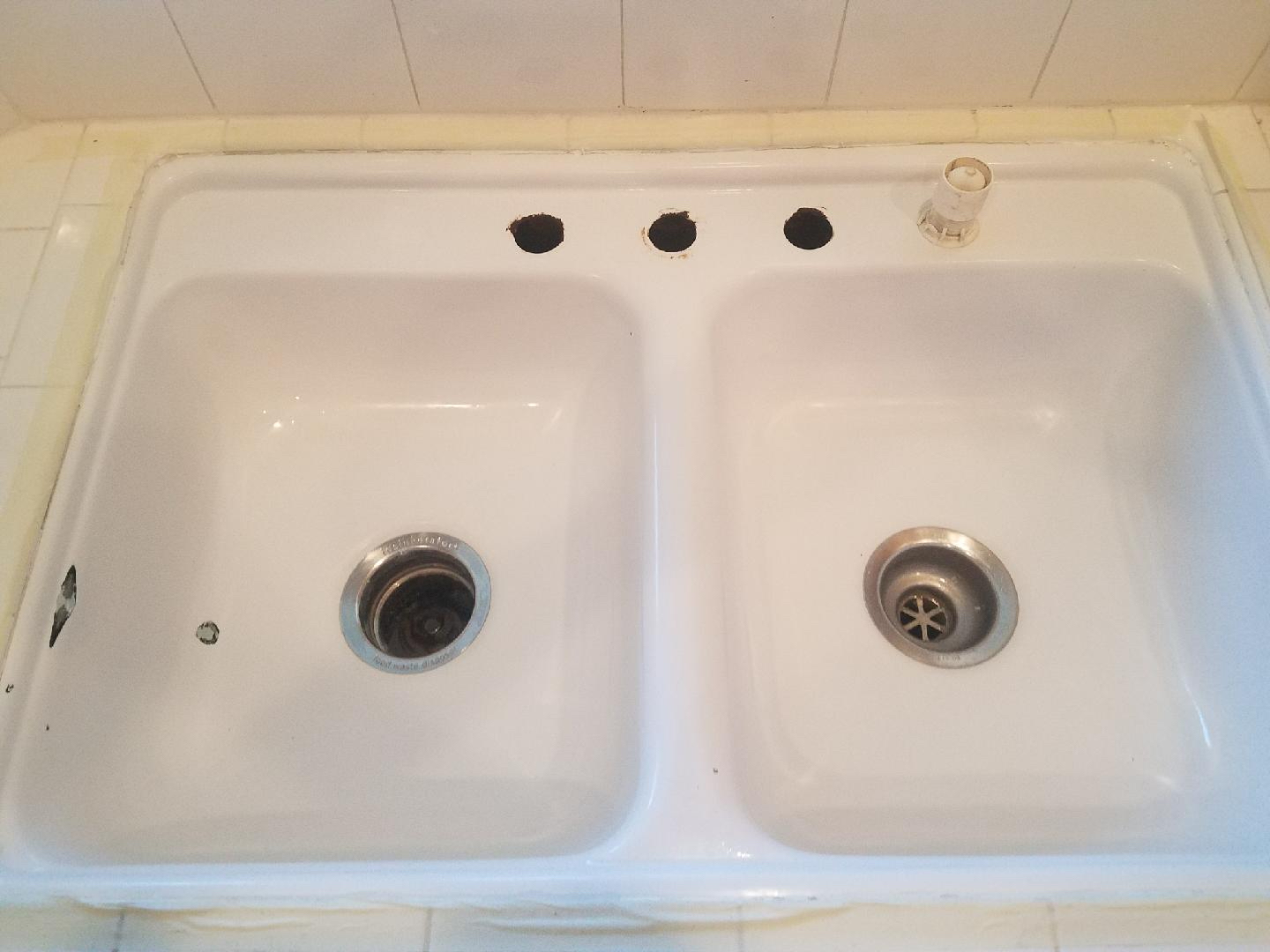 Tuff Tub Refinishing