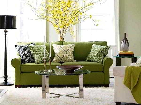 Contoh Desain Sofa Minimalis Elegan