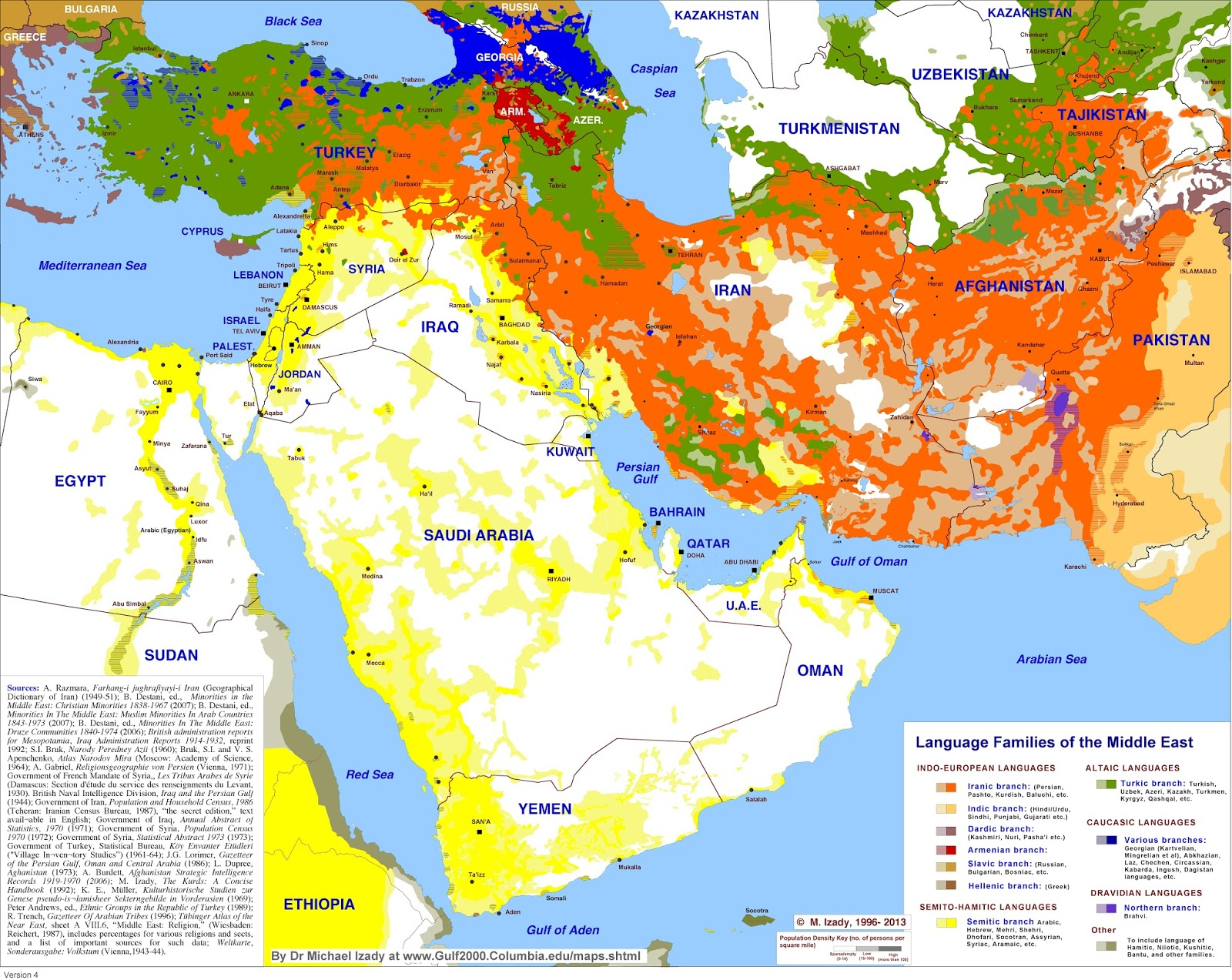 ethnic conflict in the middle east Ethnic conflict john stuart mill, representative government , chapter 16, of nationality, as connected with representative government, 1861 lord acton, nationality, the home and foreign review , 1862.