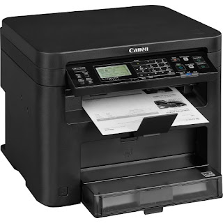 Download Printer Driver Canon i-Sensys MF211