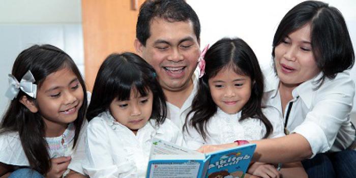 Peran Keluarga dalam Keberhasilan Pendidikan
