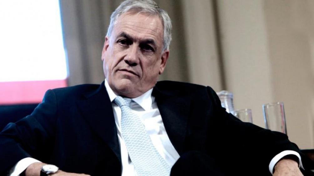 Sube la aprobación de Piñera en medio de la crisis por coronavirus