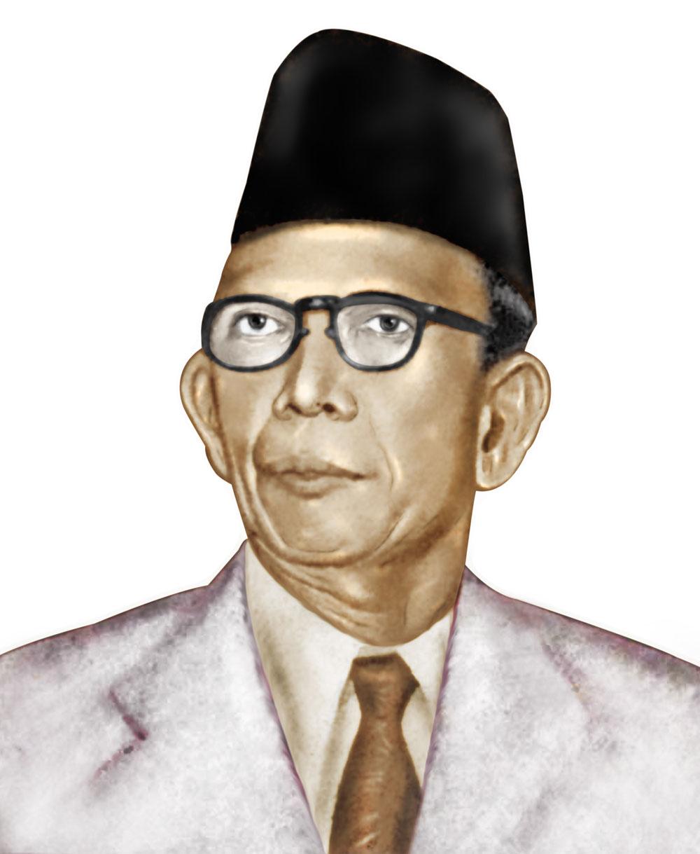 Biografi Singkat Ki Hajar Dewantara