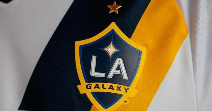 brand new eb440 96928 Buy LA Galaxy 2016 Home Kit Released