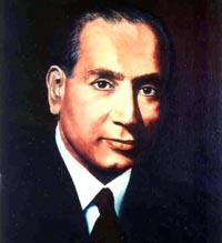 Birbal Sahni was born on Nov. 14, 1891 in Bhera, Punjab now in Pakistan. After securing D.Sc. from London University in 1919, he took up research on fems, conifers and fossil plants under the guidance of noted botanist A.C. Steward. In 1929 he became the first Indian to get D.Sc. from Cambridge University. In 1936, was elected Fellow of Royal Society. He discovered many new genes of plants from Raj Mahal hills in Bihar and new group of fossil gymnosperms called pentoxyleae. He was a geologist too and estimated the age of some old rocks.