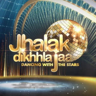 'Jhalak Dikhhlaa Jaa-Season 8' Colors Tv Dancing Reality Show