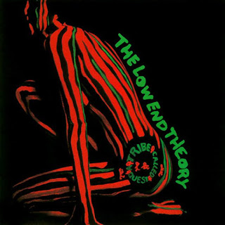 A Tribe Called Quest, The Low End Theory