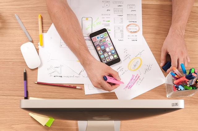 Bisnis online dengan modak kecil untung besar