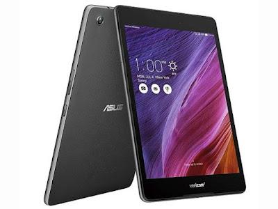 Asus ZenPad Z8 Specifications - Inetversal