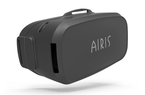 AIRIS SMARTGLASS 3D